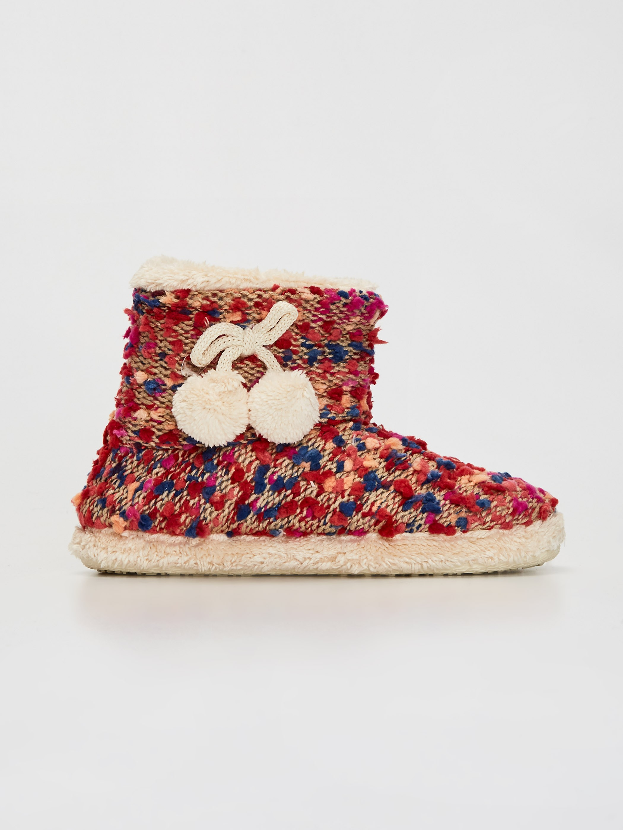 MIX - Home Boots - 9W7717Z4