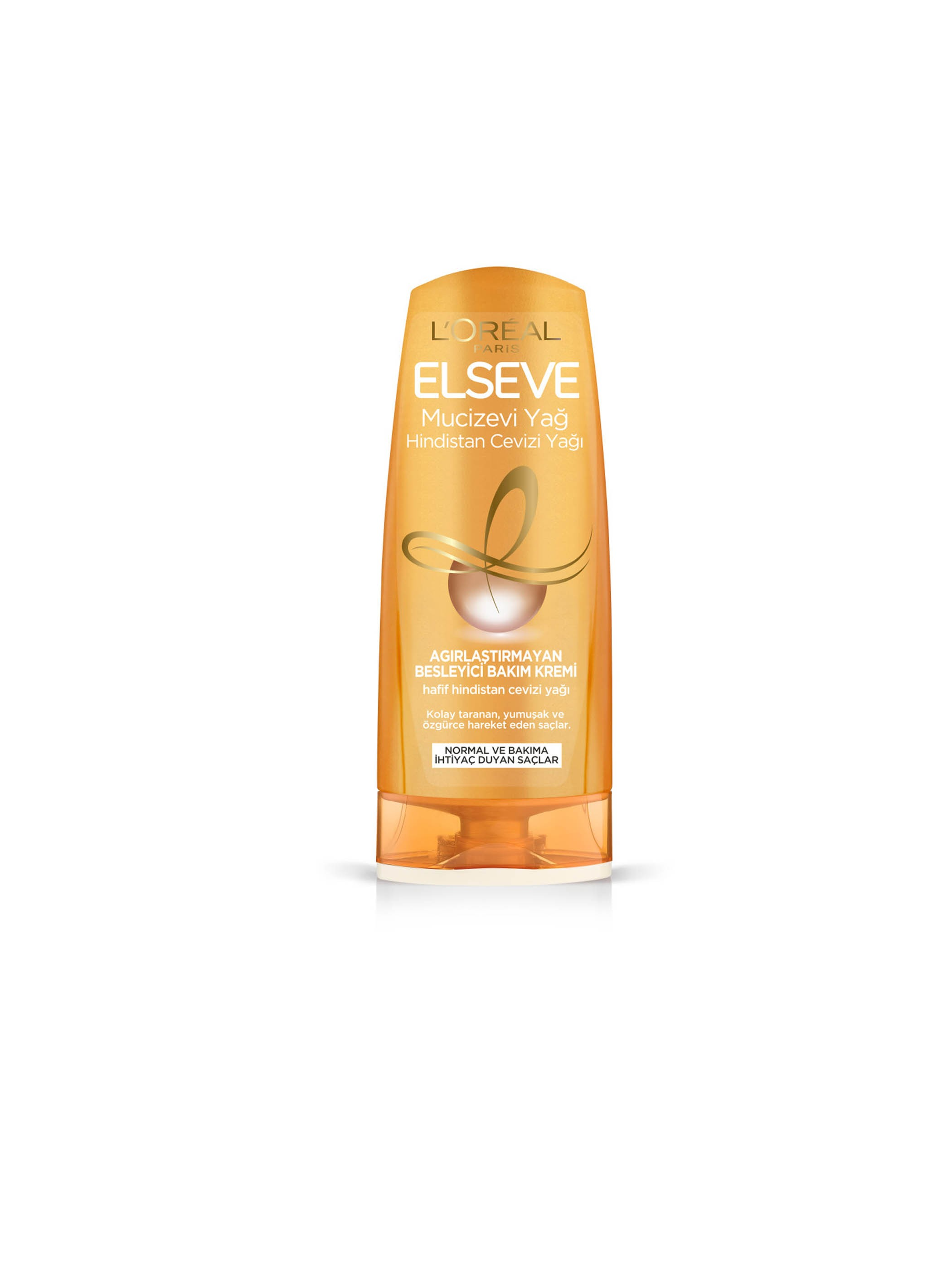 MIX - Elsever the Miraculous Hind. Walnut Oil Weightless Nourishing Conditioner 360ml - S1HQ86Z8