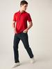 INDIGO - 790 Relaxed Fit Men's Jeans - S14213Z8