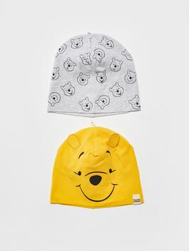 YELLOW - Beret - S10592Z1