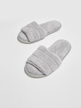 GREY - Home Slippers - S1G802Z8