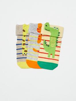 MIX - Ankle Socks