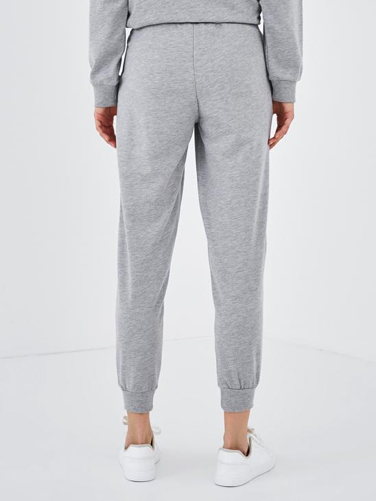 GREY - Sweatpants - S1BJ02Z8