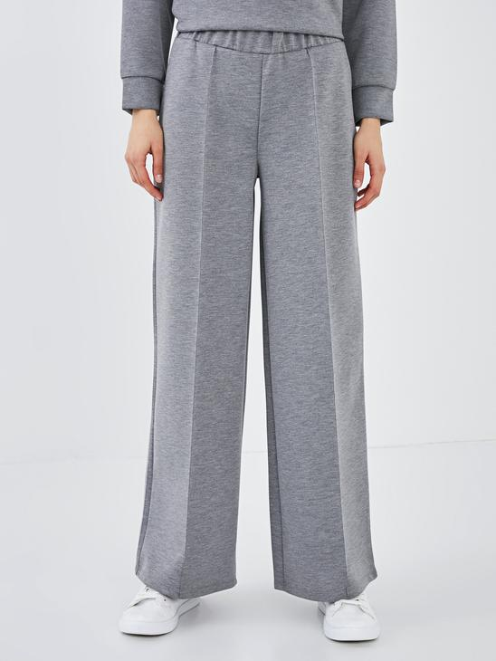 GREY - Sweatpants - S1CD92Z8