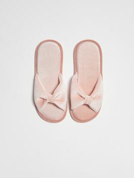 PINK - Home Slippers - S1J608Z8
