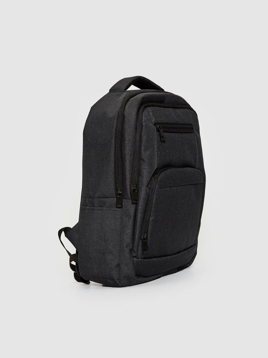 ANTHRACITE - Laptop Backpack - S13302Z8