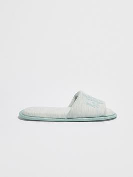 GREEN - Home Slippers - S1IT90Z8