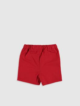 RED - Shorts - 0S1120Z1