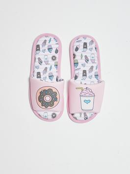 MIX - Home Slippers - S1IG73Z8