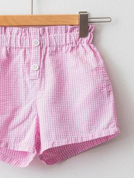 PINK - Shorts - S1DC96Z1