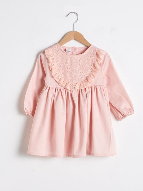PINK - Baby Girl's Dress - S1AS75Z1