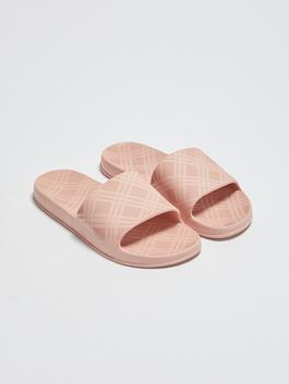 PINK - Slippers - S1L583Z8
