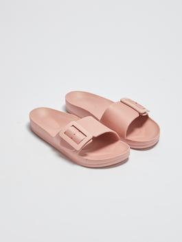 PINK - Slippers - S1L562Z8