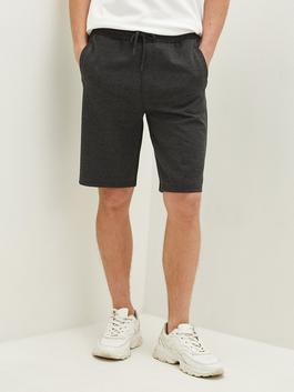 ANTHRACITE - Shorts - S1AE39Z8