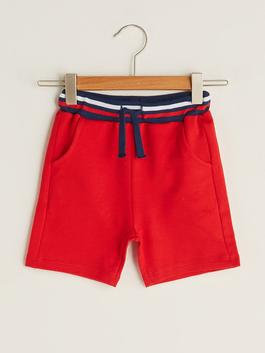 RED - Shorts - S12533Z1