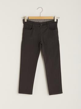 ANTHRACITE - Trousers - W12153Z4