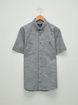 ANTHRACITE - Shirt - S11425Z8