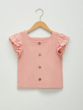 PINK - Blouse - S1IS15Z4