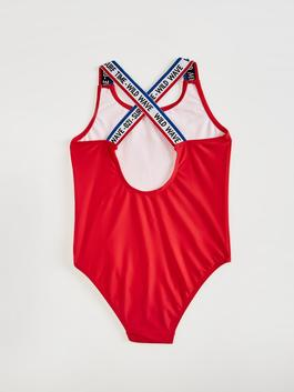 RED - Swimsuit - 0S7746Z4