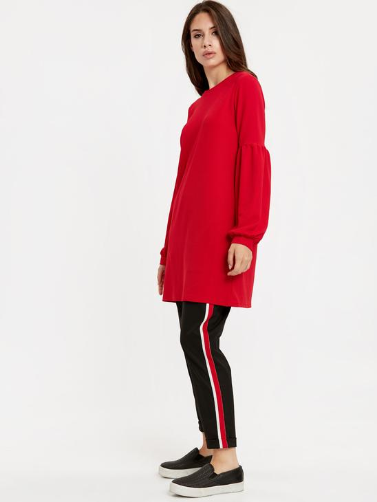 RED - Tunic - 8WH873Z8