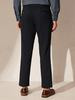 NAVY - Normal Fit Chino Trousers - 0S1972Z8