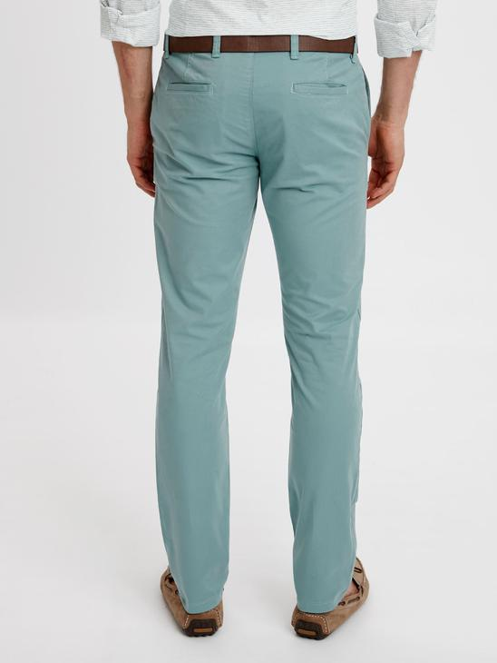 GREEN - Chino Trousers - 8S1221Z8