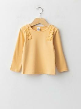 YELLOW - T-Shirt - W1AT90Z1