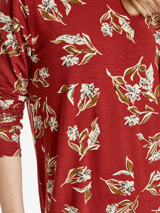 RED - T-Shirt - 9SI001Z8
