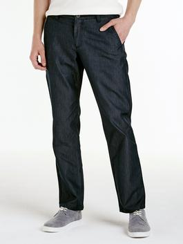 INDIGO - 790 Relaxed Fit Men's Jeans - 9S7543Z8