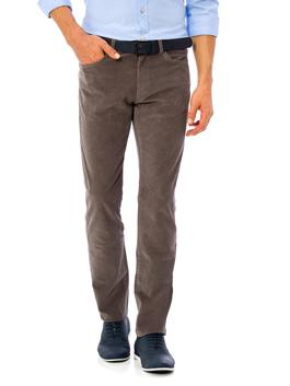 ANTHRACITE - Trousers - 7K5503Z8